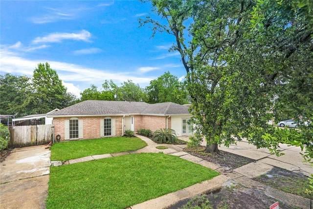 303 Cawthorn Drive, Slidell, LA 70458 (MLS #2303075) :: Turner Real Estate Group