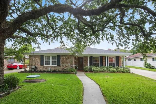 7500 Sardonyx Street, New Orleans, LA 70124 (MLS #2303077) :: Turner Real Estate Group