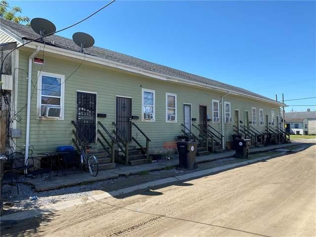 2312 S Robertson Street, New Orleans, LA 70113 (MLS #2303156) :: Crescent City Living LLC