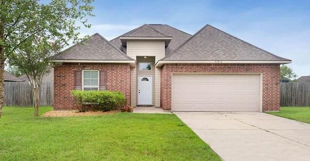 41042 Magenta Drive, Ponchatoula, LA 70454 (MLS #2303203) :: Turner Real Estate Group