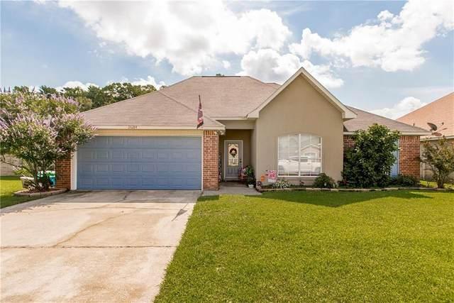 26284 Holly Ridge Drive, Denham Springs, LA 70726 (MLS #2303209) :: Nola Northshore Real Estate