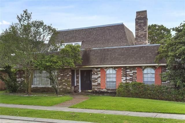 4401 Woodland Drive, New Orleans, LA 70131 (MLS #2303217) :: Satsuma Realtors