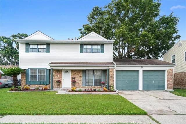 6404 Gillen Street, Metairie, LA 70003 (MLS #2303223) :: Satsuma Realtors