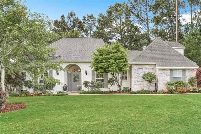 407 Turnwood Drive, Covington, LA 70433 (MLS #2303257) :: Turner Real Estate Group