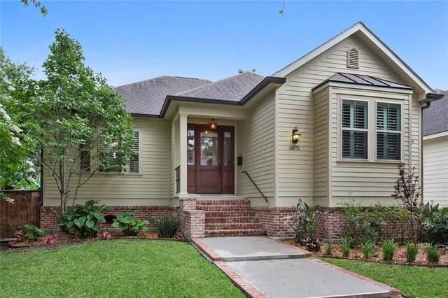 6875 Wuerpel Street, New Orleans, LA 70124 (MLS #2303259) :: Satsuma Realtors