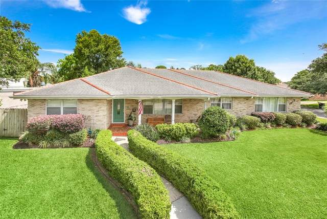 1515 Robert E Lee Boulevard, New Orleans, LA 70122 (MLS #2303288) :: Crescent City Living LLC