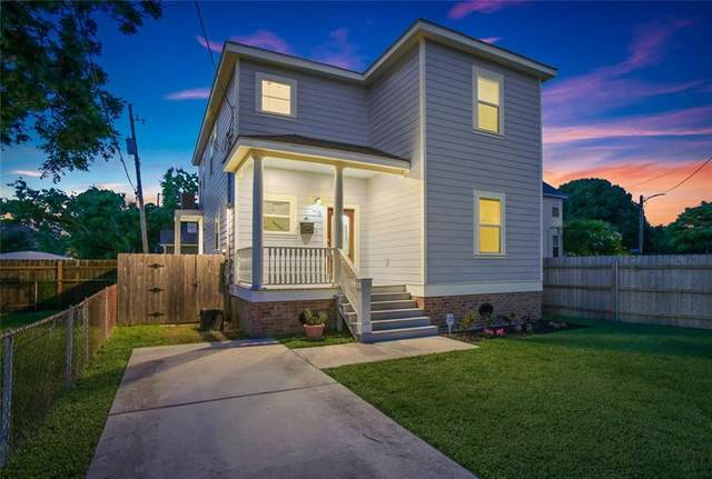 719 Canal Roadway, New Orleans, LA 70124 (MLS #2303309) :: Parkway Realty