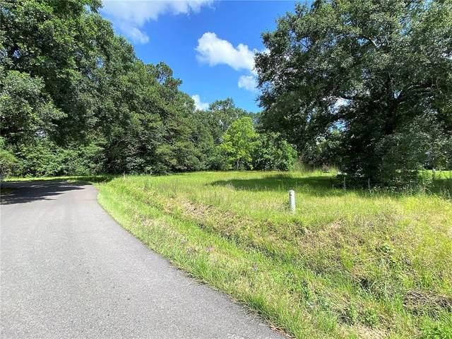 Lot 2A Village Trace Drive, Folsom, LA 70437 (MLS #2303332) :: Satsuma Realtors