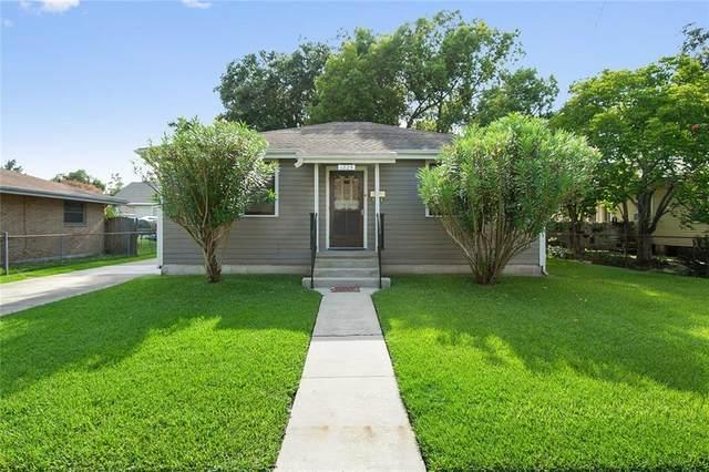 1225 Jefferson Street, Gretna, LA 70053 (MLS #2303347) :: Top Agent Realty