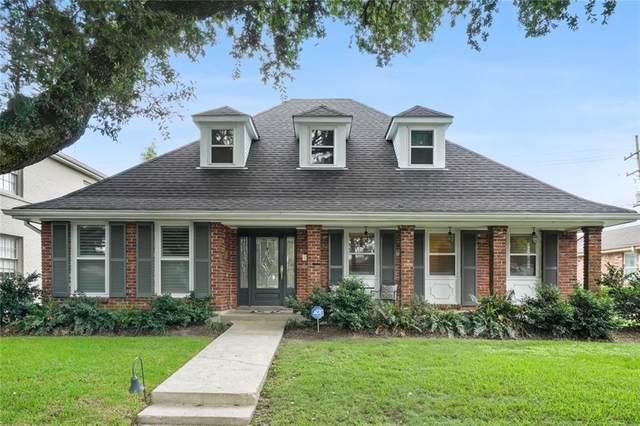 400 W Kenilworth Street, New Orleans, LA 70124 (MLS #2303348) :: Satsuma Realtors