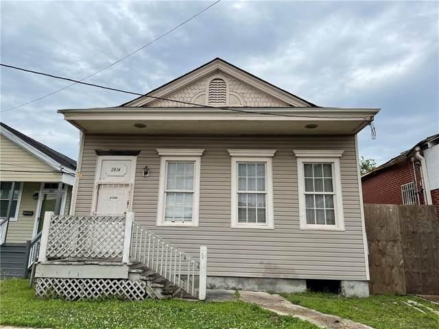 2814 Second Street, New Orleans, LA 70113 (MLS #2303350) :: Crescent City Living LLC
