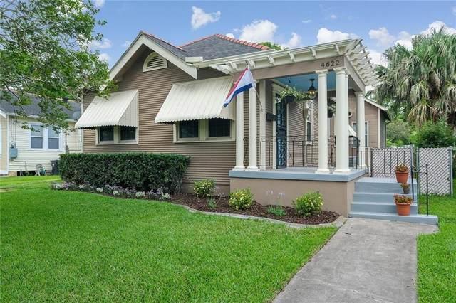 4622 Eastern Street, New Orleans, LA 70122 (MLS #2303353) :: Parkway Realty