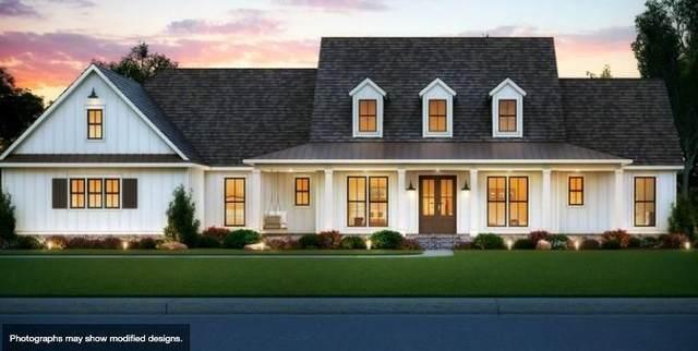72604 Button Bush Drive, Covington, LA 70433 (MLS #2303357) :: Turner Real Estate Group