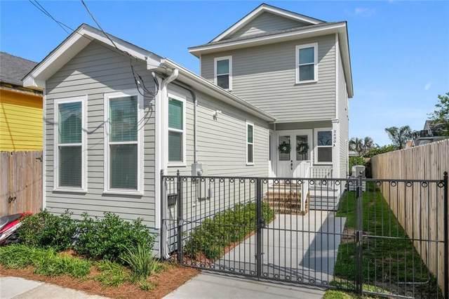 3430 S Liberty Street, New Orleans, LA 70115 (MLS #2303360) :: Crescent City Living LLC