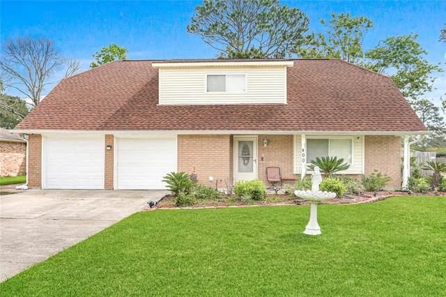 400 Driftwood Circle, Slidell, LA 70458 (MLS #2303368) :: Crescent City Living LLC