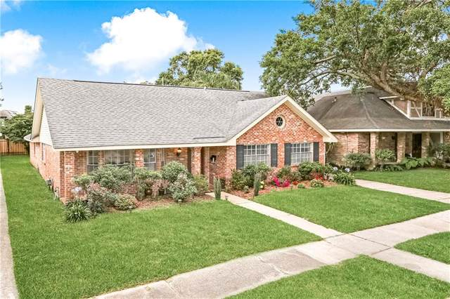 3700 Mimosa Court, New Orleans, LA 70131 (MLS #2303373) :: Turner Real Estate Group
