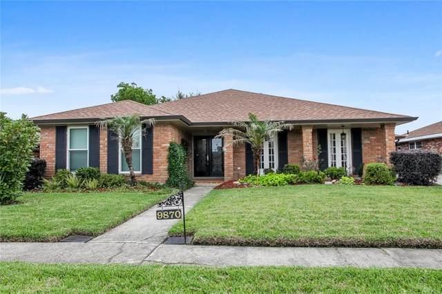 9870 E Wheaton Circle, New Orleans, LA 70127 (MLS #2303379) :: Nola Northshore Real Estate