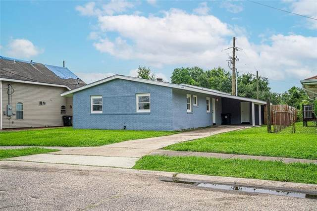 4910 Mexico Street, New Orleans, LA 70126 (MLS #2303383) :: Turner Real Estate Group