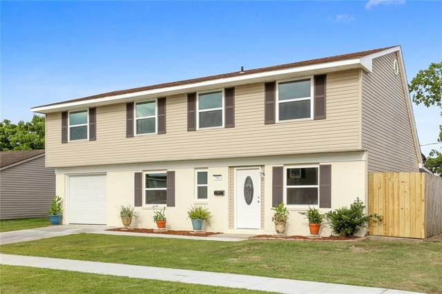 785 Mercedes Place, Terrytown, LA 70056 (MLS #2303392) :: Crescent City Living LLC
