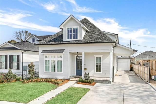 310 W Maple Ridge Drive, Metairie, LA 70001 (MLS #2303399) :: Satsuma Realtors