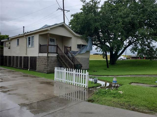 1734 Orpheum Avenue, Metairie, LA 70005 (MLS #2303434) :: Keaty Real Estate