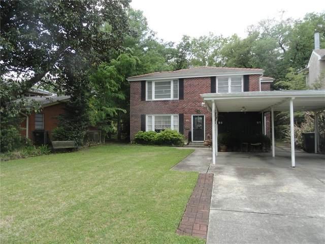 89 91 Spanish Fort Boulevard, New Orleans, LA 70124 (MLS #2303472) :: United Properties