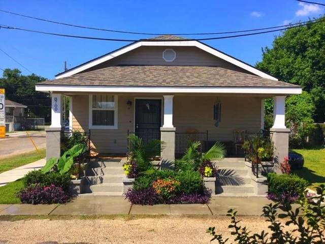 8700 Monroe Court, New Orleans, LA 70118 (MLS #2303489) :: Reese & Co. Real Estate