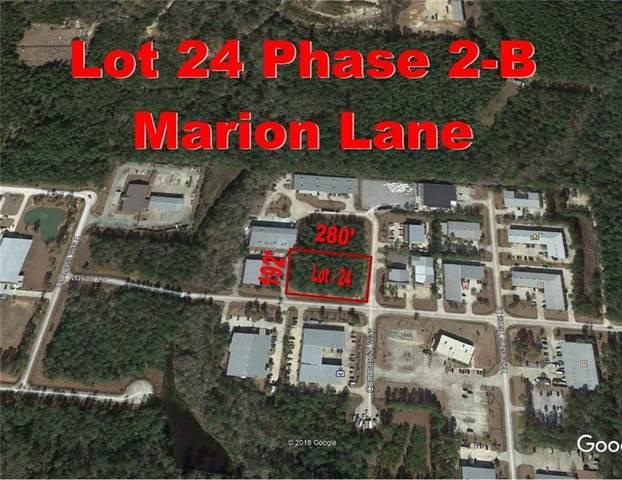 Marion Lane, Mandeville, LA 70471 (MLS #2303516) :: Satsuma Realtors