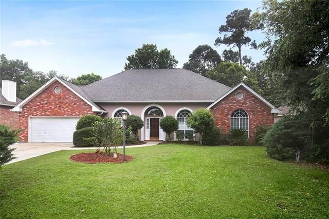 1210 Springwater Drive, Mandeville, LA 70471 (MLS #2303517) :: Turner Real Estate Group