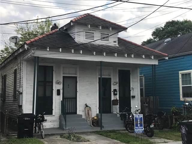 3127 29 N Villere Square, New Orleans, LA 70117 (MLS #2303526) :: Top Agent Realty
