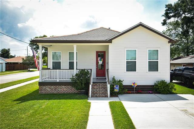 1013 Maryland Avenue, Kenner, LA 70062 (MLS #2303541) :: Top Agent Realty