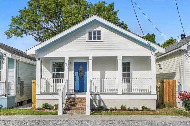 9028 Marks Street, New Orleans, LA 70118 (MLS #2303554) :: Parkway Realty