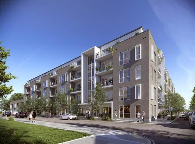 900 Bartholomew Street #204, New Orleans, LA 70117 (MLS #2303558) :: Reese & Co. Real Estate