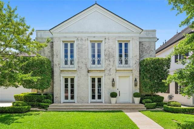 35 Beresford Drive, Metairie, LA 70001 (MLS #2303570) :: Turner Real Estate Group