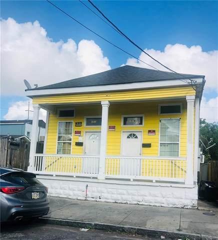 1514 Freret Street, New Orleans, LA 70113 (MLS #2303577) :: Crescent City Living LLC