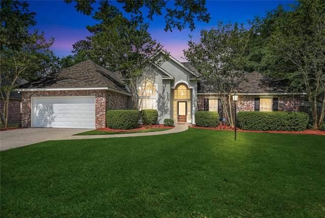 270 Forest Brook Drive, Mandeville, LA 70448 (MLS #2303582) :: Turner Real Estate Group