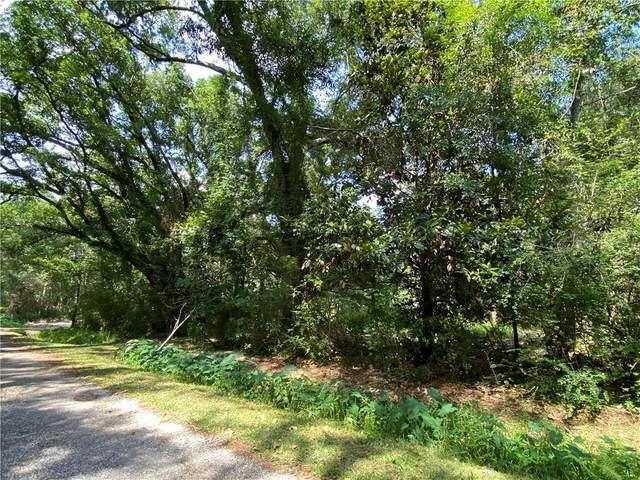 638 Front Street, Slidell, LA 70458 (MLS #2303589) :: Parkway Realty