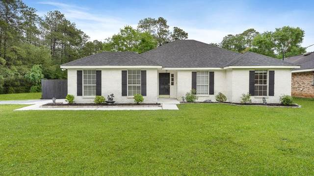 2791 Biron Street, Mandeville, LA 70448 (MLS #2303590) :: Crescent City Living LLC