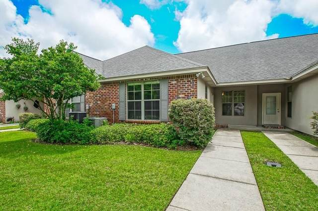 40145 Taylor Trail #103, Slidell, LA 70461 (MLS #2303599) :: Parkway Realty