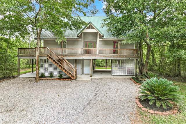 812 Canary Pine Court, Mandeville, LA 70471 (MLS #2303618) :: Top Agent Realty
