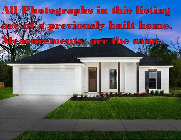 5148 Black River Road, Darrow, LA 70725 (MLS #2303621) :: Turner Real Estate Group