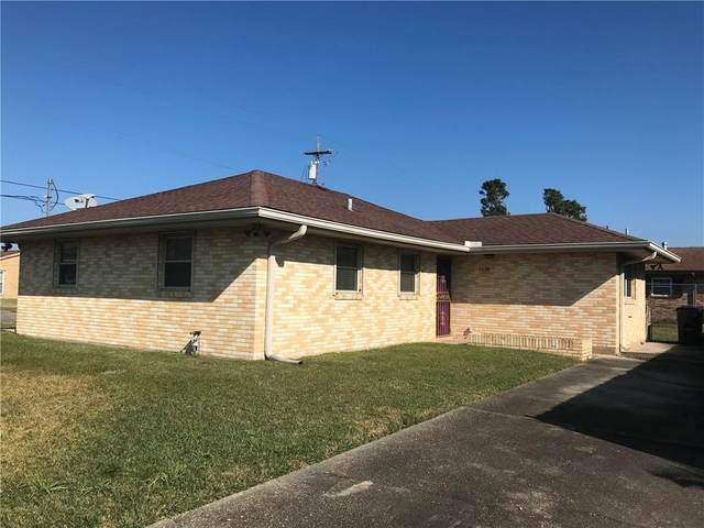 5839 Providence Place, New Orleans, LA 70126 (MLS #2303627) :: Keaty Real Estate