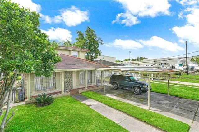 1445 S Myrtle Street, Metairie, LA 70003 (MLS #2303655) :: Turner Real Estate Group