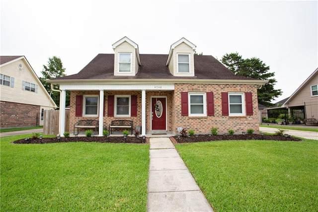 4740 Lennox Boulevard, New Orleans, LA 70131 (MLS #2303669) :: Crescent City Living LLC