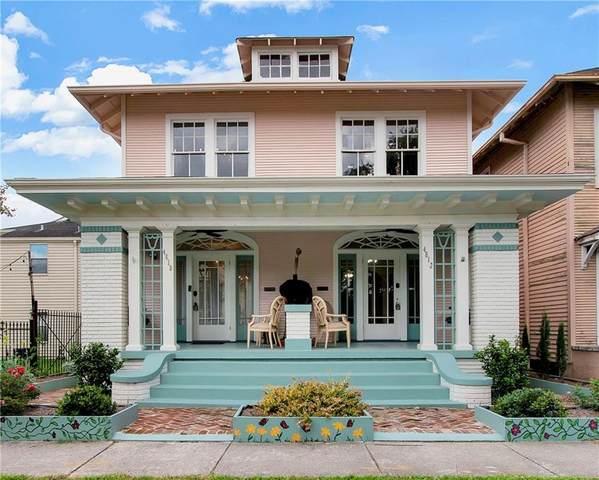 4610 Orleans Avenue, New Orleans, LA 70119 (MLS #2303700) :: Parkway Realty