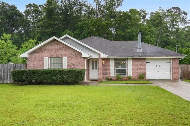 179 W Cherrywood Lane, Pearl River, LA 70452 (MLS #2303711) :: Turner Real Estate Group