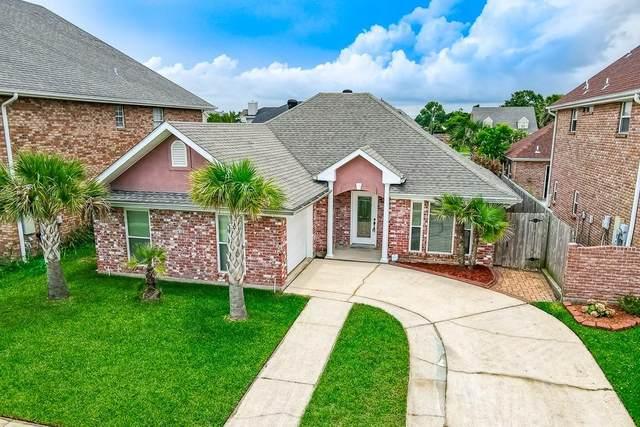 3617 Karen Drive, Chalmette, LA 70043 (MLS #2303736) :: Turner Real Estate Group