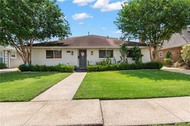 5819 Marcia Avenue, New Orleans, LA 70124 (MLS #2303738) :: Satsuma Realtors