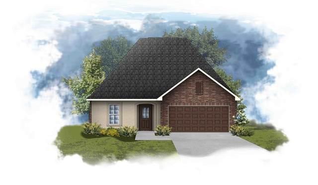 410 Terrace Lake Drive, Covington, LA 70435 (MLS #2303739) :: The Puckett Team