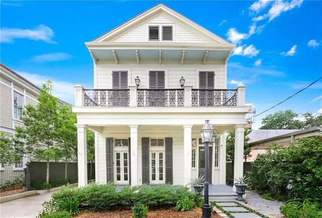 1450 Louisiana Avenue, New Orleans, LA 70115 (MLS #2303743) :: Parkway Realty